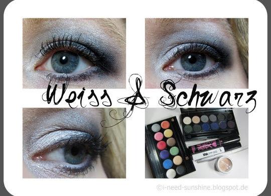 AMU_Lidschatten-1x1-WeiC39F-und-Schwarz