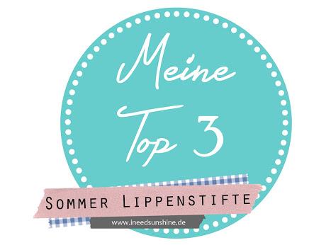 Meine-Top-3_Sommer-Lippenstifte