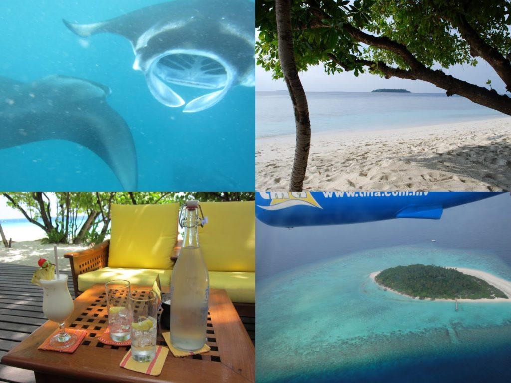 Top 3 Reiseziele Malediven