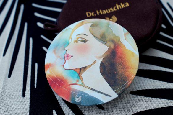 Dr.HauschkaBronzingPowderLimitiert