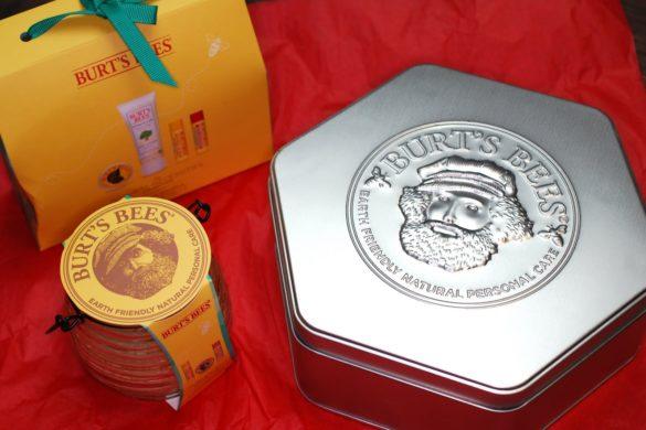 WeihnachtenGeschenkboxenBurtsBees
