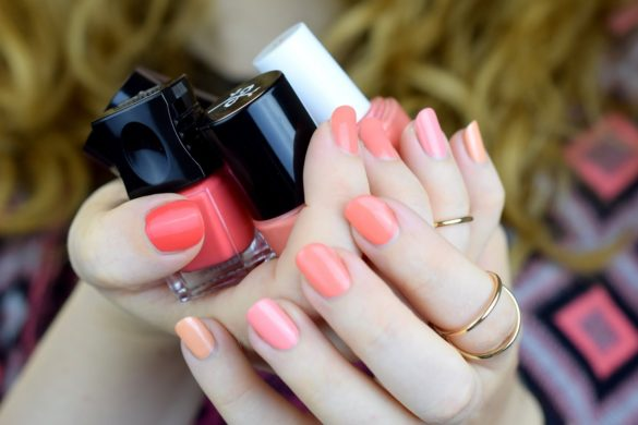 apricot-ombre-summer-nails-5
