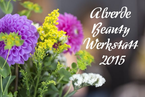 Alverde Blogger Event Beauty Werkstatt Karlsruhe
