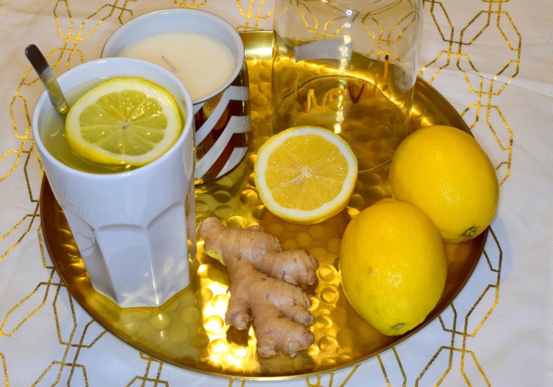 5 Tipps Hausmittel gegen Erkältung