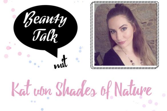 Beauty Talk Shades of Nature