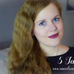 I need sunshine Blog Geburtstag 5 Jahre