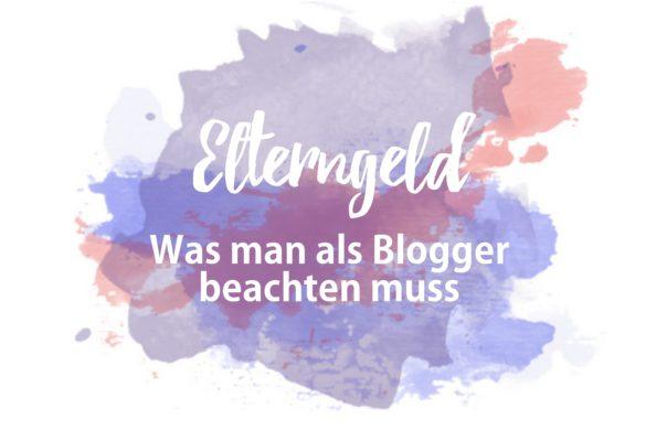 elterngeld nebenberuflich selbstständig blogger