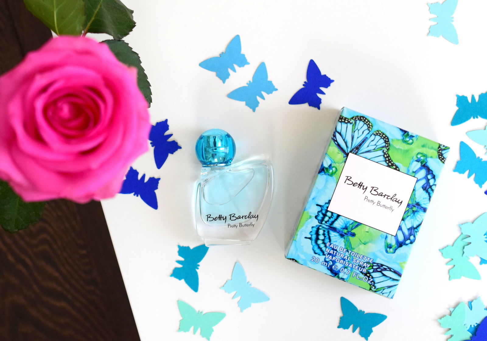 Betty Barclay Pretty Butterfly Review