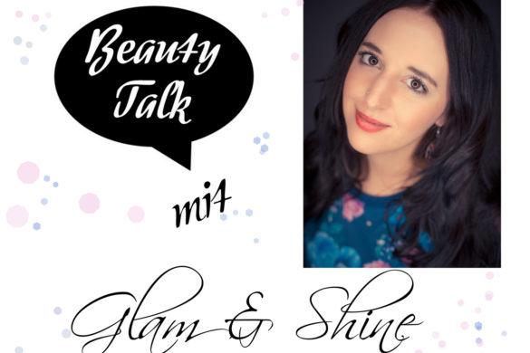 glam & shine beauty bloggerin interview beauty fragen