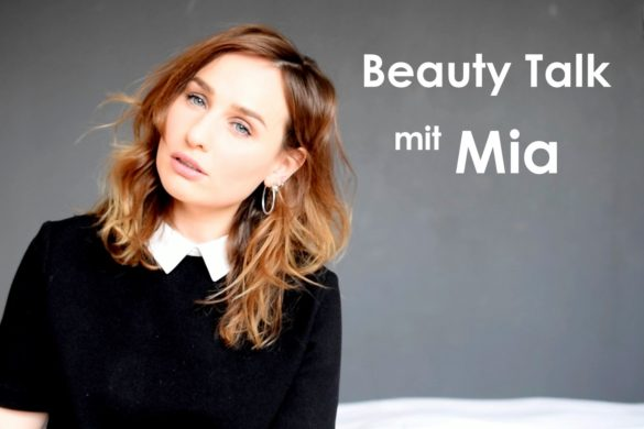 Beauty Talk mit Mia vom Blogzine Alabaster Maedchen im Interview