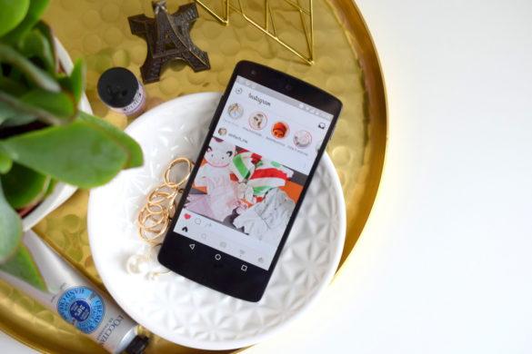 Instagram Stories oder Snapchat? Was ist Instagram Stories und wie funktioniert die neue instagram Funktion.
