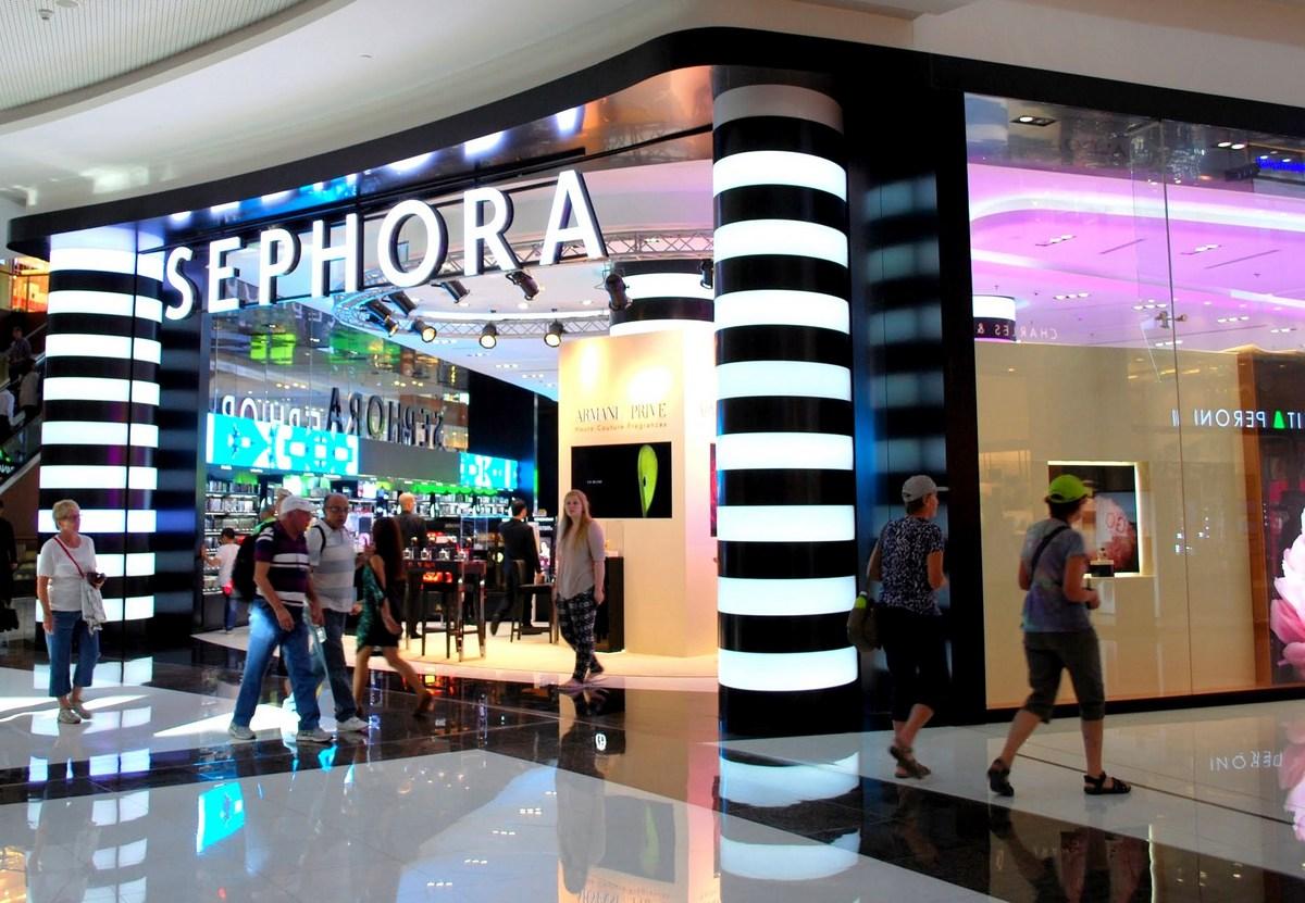 Sephora deutschland filialen