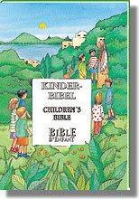 Personalisierte KINDERBIBEL für 1 Kind