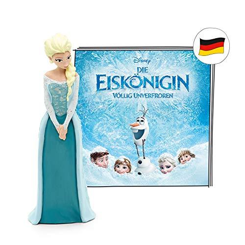tonies Hörfiguren für die Toniebox - Anna und ELSA - Die Eiskönigin Figur - ab 4 Jahren ca. 71 Minuten - Deutsch