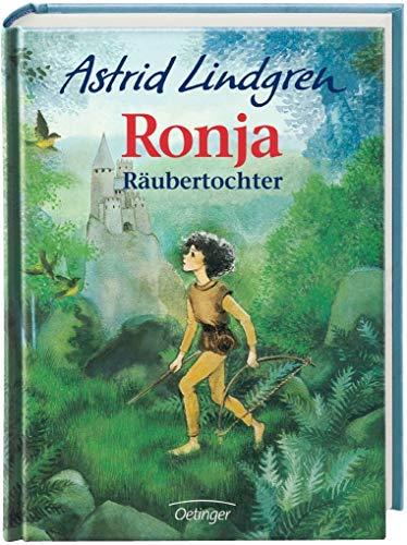 Ronja Rubertochter