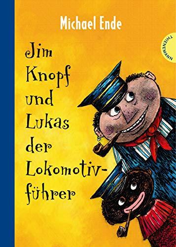 Jim Knopf und Lukas der Lokomotivfhrer: Kolorierte Neuausgabe