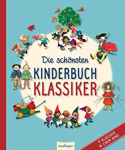 Die schnsten Kinderbuchklassiker