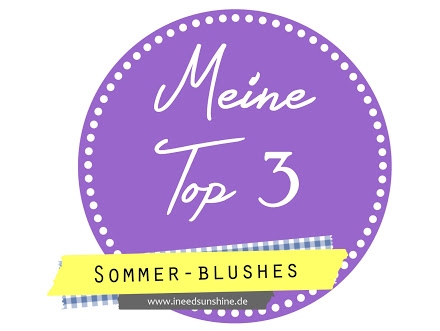 Meine-Top-3-Sommerblushes
