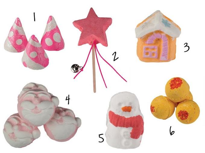 preview ja ist denn schon wieder weihnachten lush. Black Bedroom Furniture Sets. Home Design Ideas