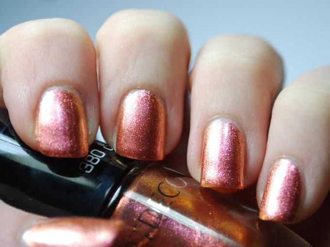 [Artdeco Glam Vintage LE] Ceramic Nail Lacquer Nr. 380 ...