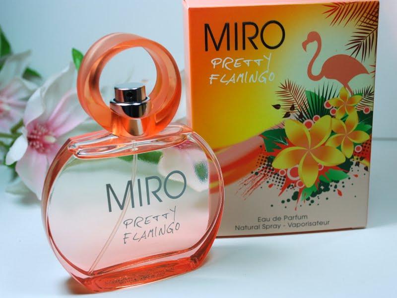 Parfum Dupes Miro Pretty Flamingo Und Blue Star