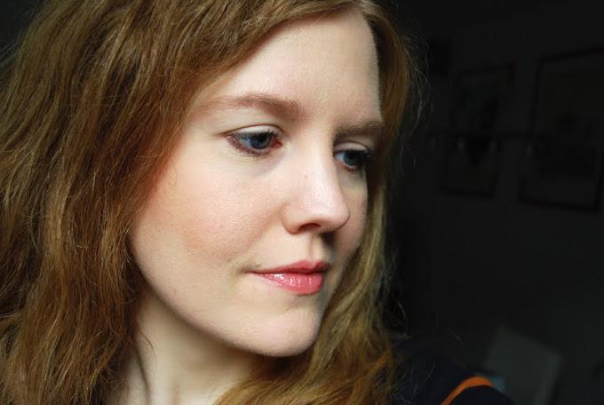 BareMinerals Anwendung Erfahrung Foto Tages-Make-up natürlich und schnell