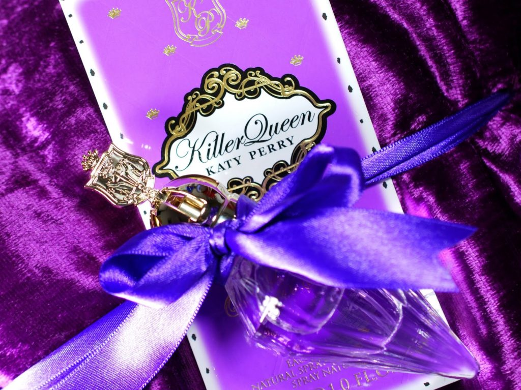 Katy Perry Killer Queen Parfum Oh So Sheer Limitiert