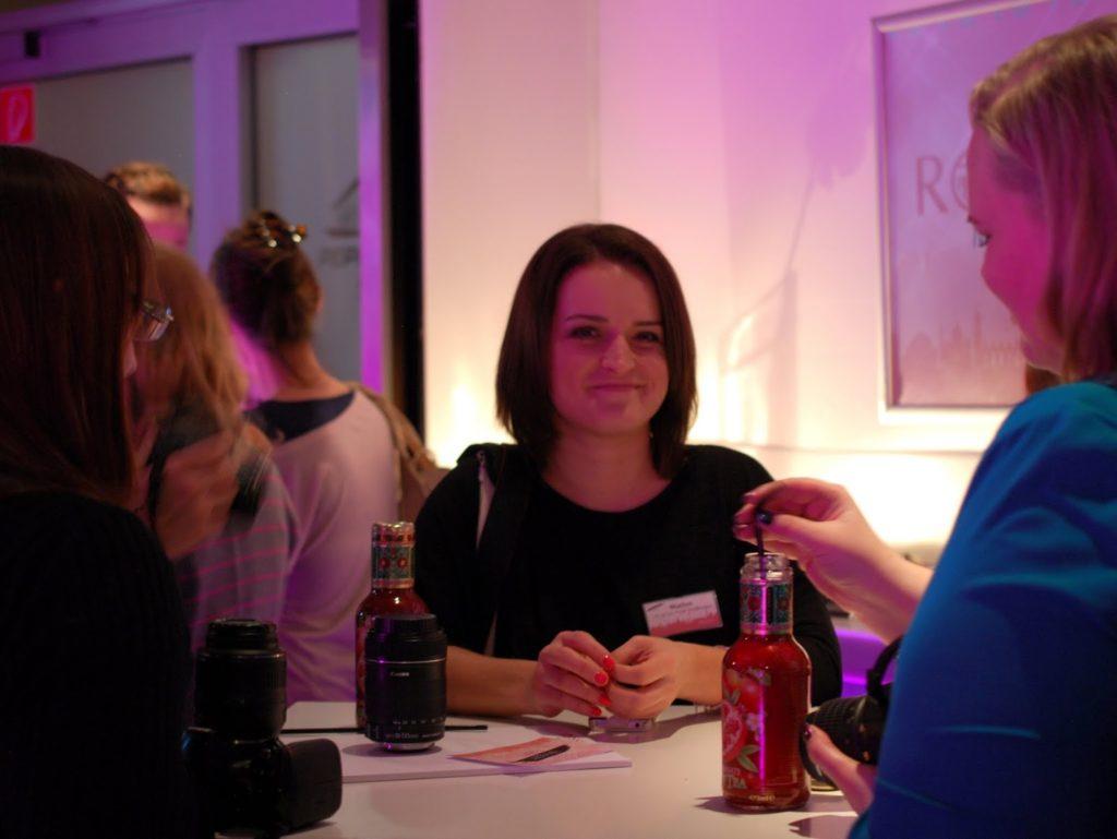 Rossmann Bloggerevent in Hannover