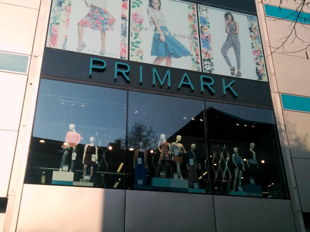 Primark in Hannover