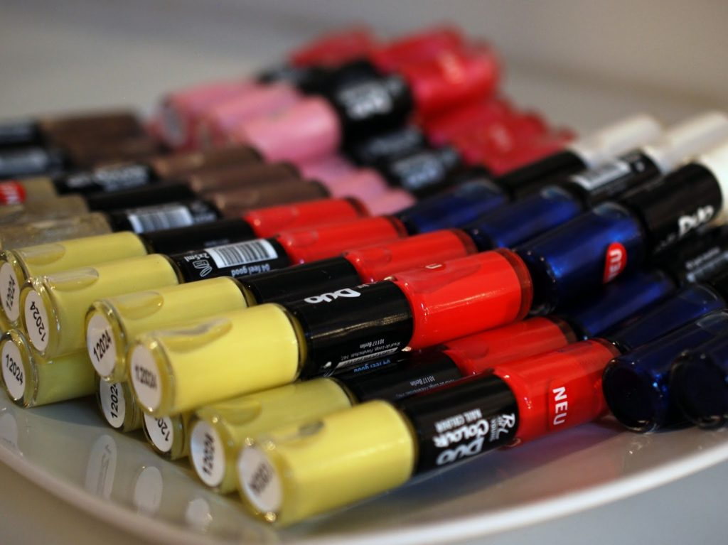 Duo Nagellack RdeL Young