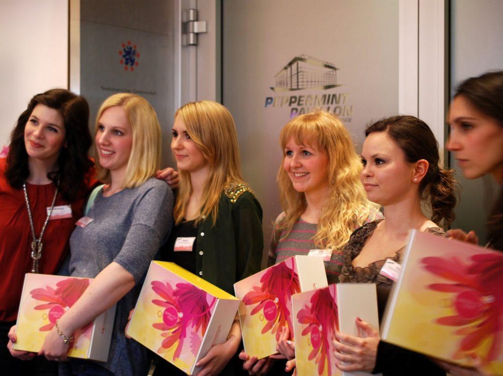 Rossmann Schön für mich Beautybox April
