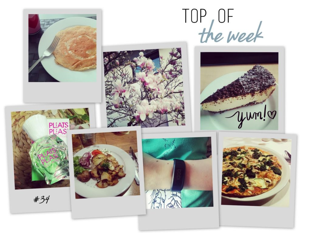 Top of the Week Instagram und Beauty News
