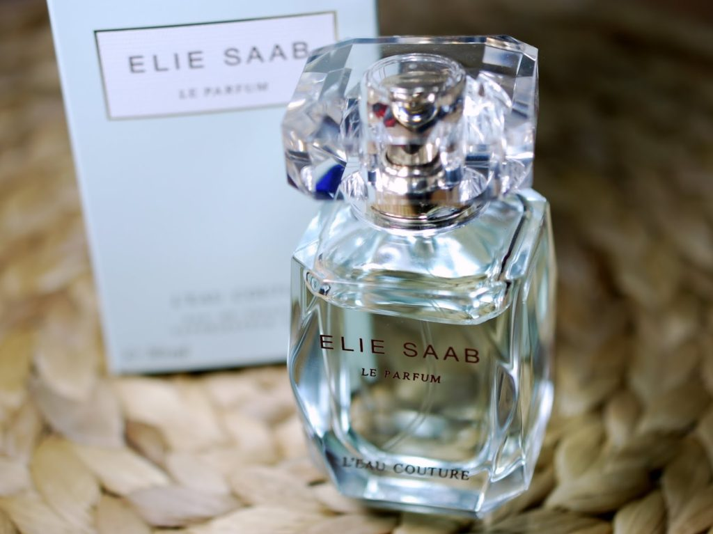 Elie Saab L'Eau Couture Le Parfum
