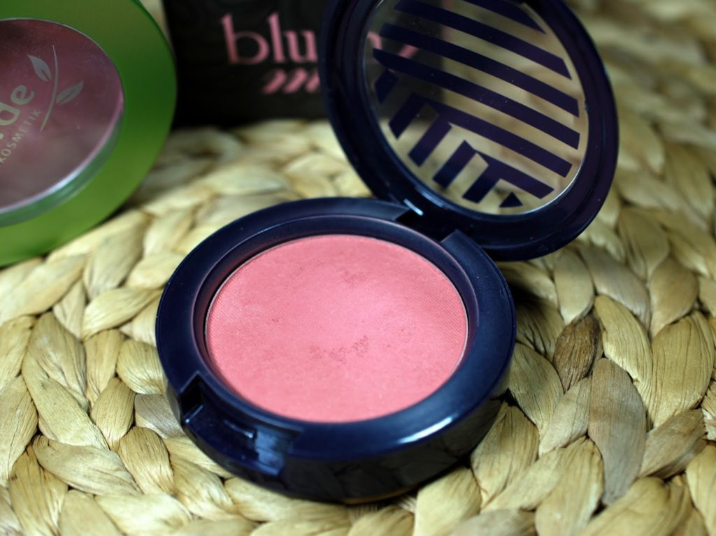 MAC Powder Blush Fleet Fast Satinfinish aus der Hey, Sailor! LE