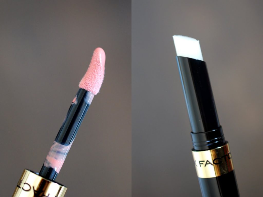 Max Factor Lipfinity Lip Colour 006 Always Delicate
