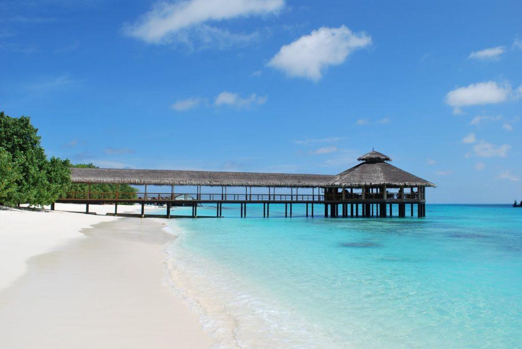 Top 3 Reiseziele Malediven Reethi Beach Resort Baa Atoll