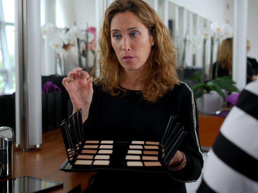Serge Lutens Make-up