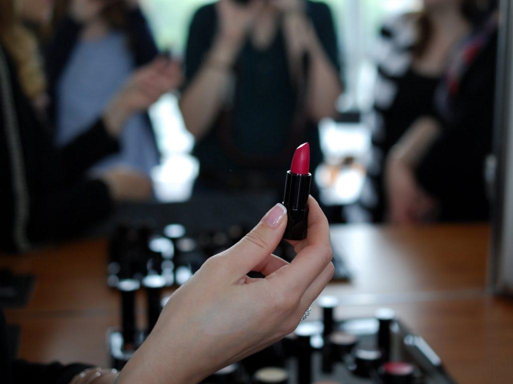 Serge Lutens Make Up Lippenstift