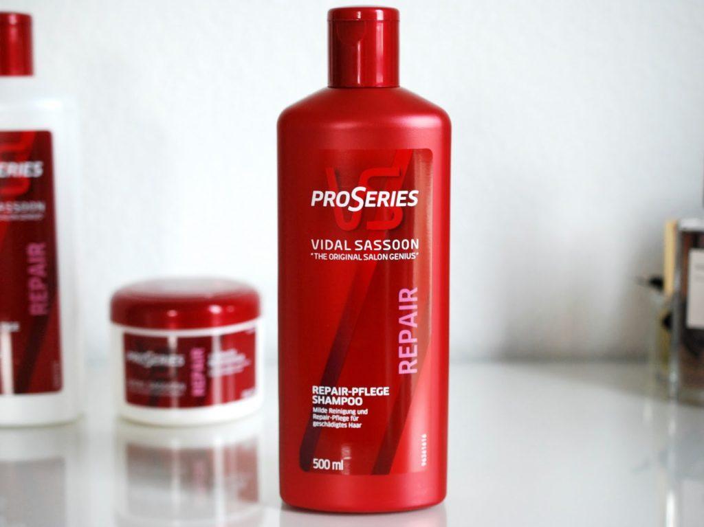 Vidal Sassoon Pro Series Repair-Pflege Shampoo