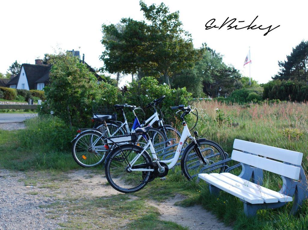 E-Bikes Sylt