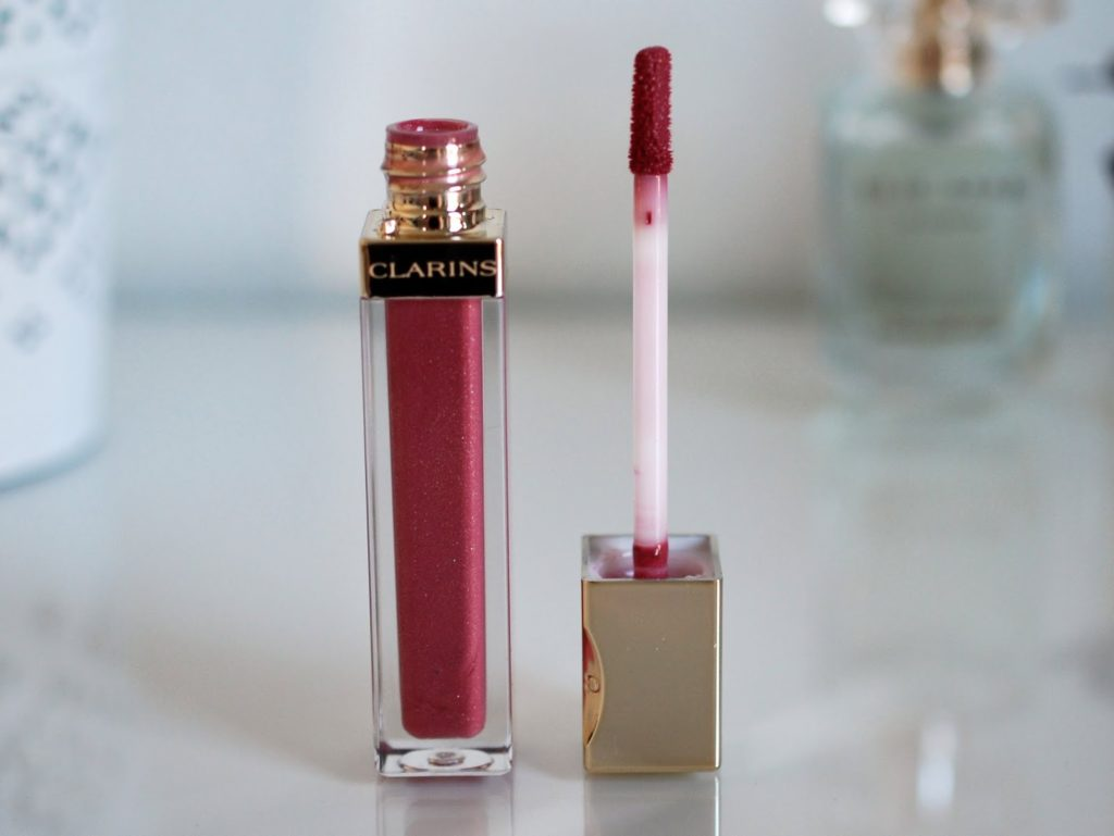 Clarins Gloss Prodige 04 Candy