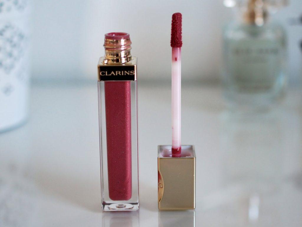 Clarins Gloss Prodige 04 Candy