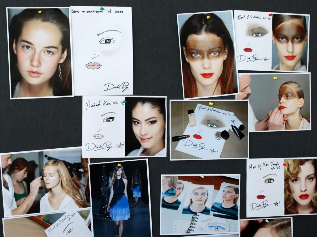 Blogger Event Shiseido Beauty Academy Catwalk