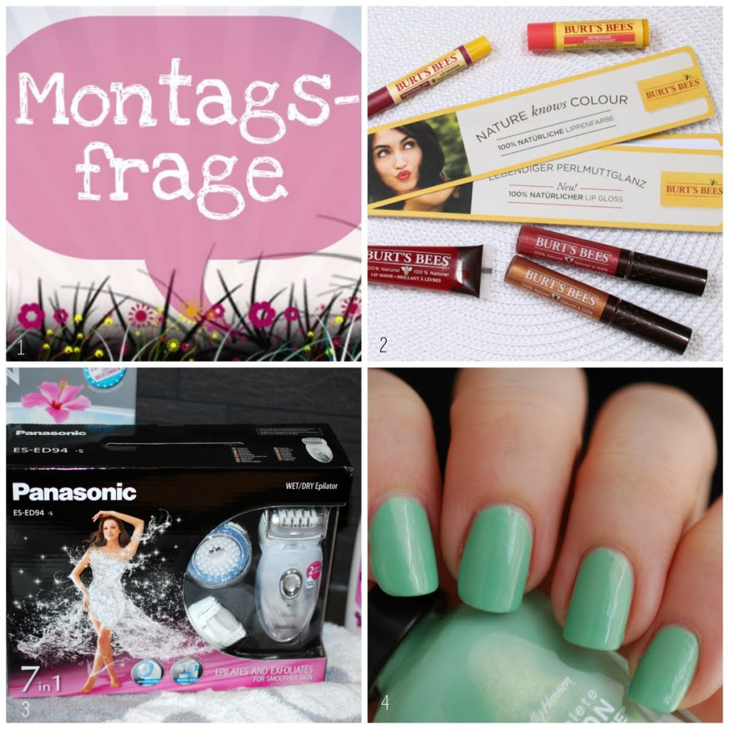 Blog Posts of the Week by I need sunshine Beautyblog