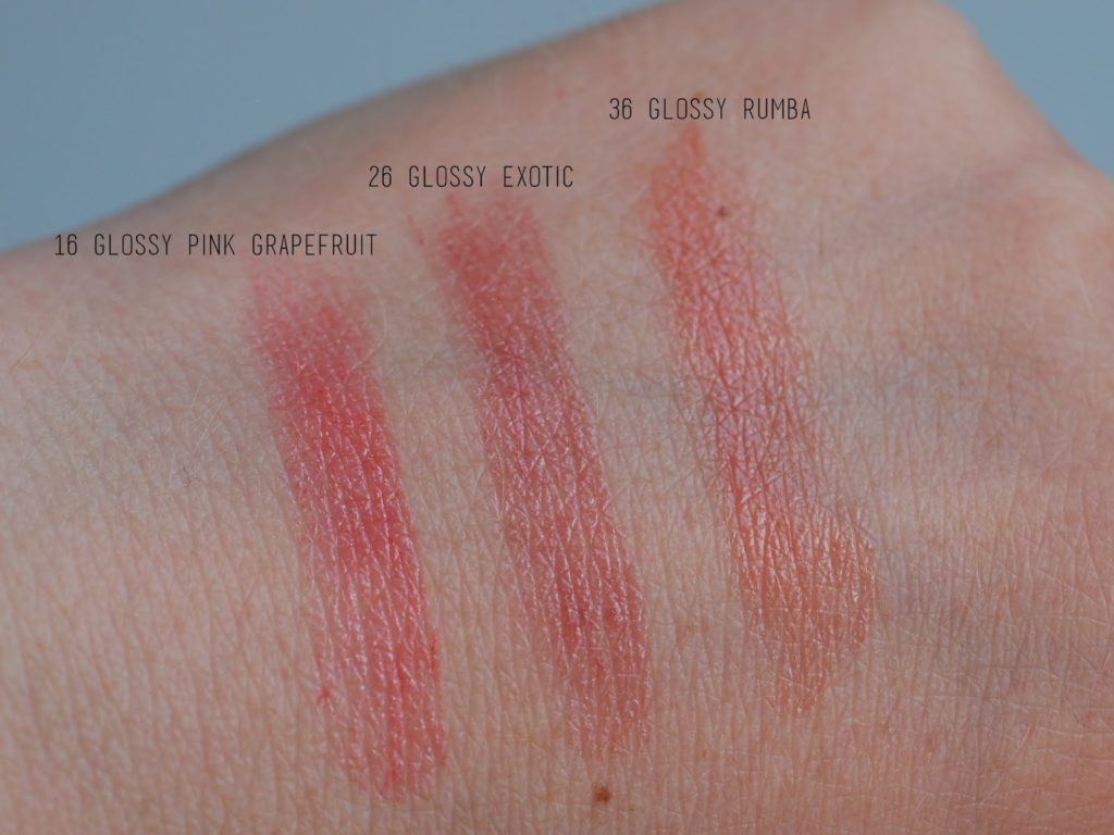 {Review} Artdeco Miami Collection