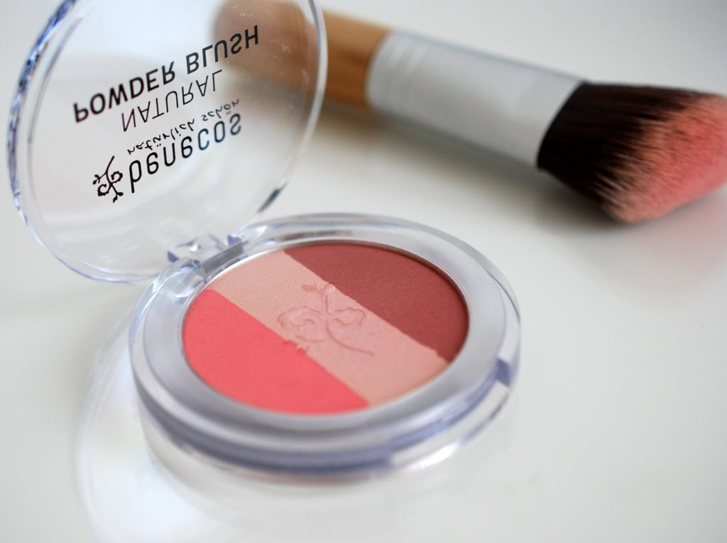Benecos Natural Trio Blush Fall In Love Monatsfavorit Juni