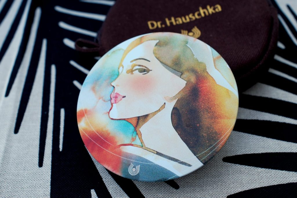 Review Dr. Hauschka Bronzing Powder Limitiert