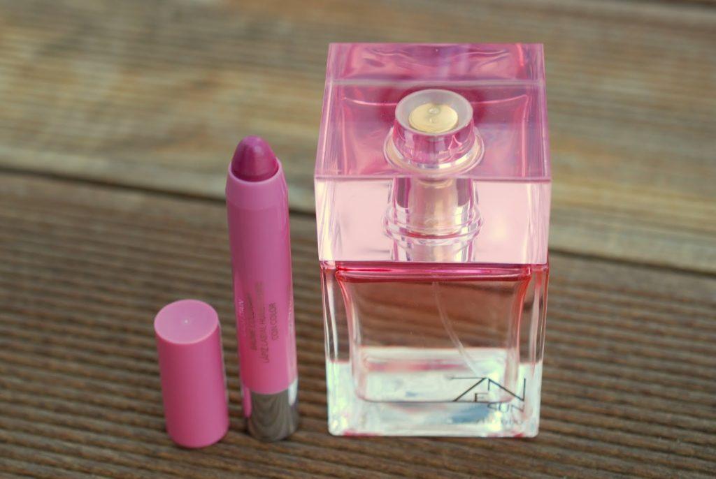 Revlon Just Bitten Kissable Balm Stain Honey Shiseido ZEN SUN