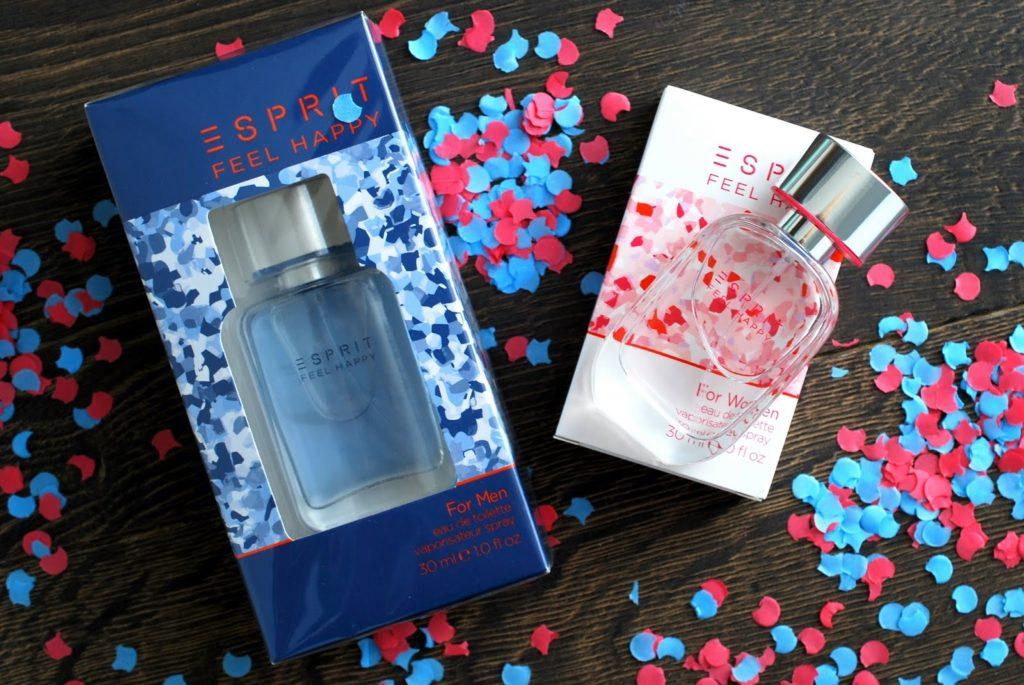 Esprit Feel Happy EdT