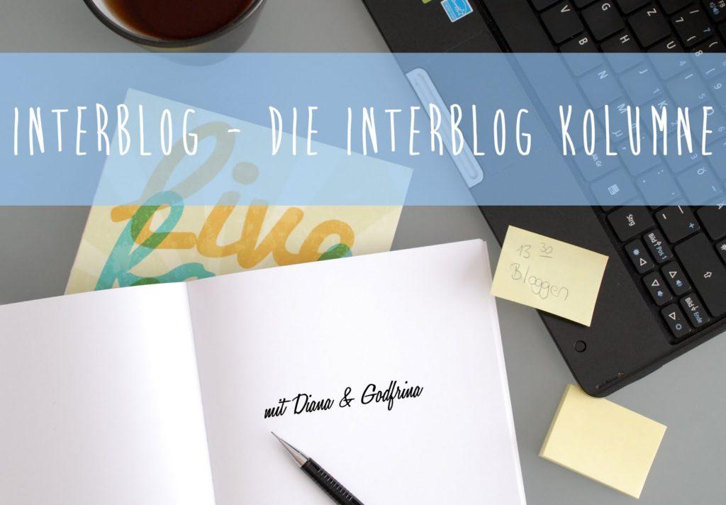 """Wie groß ist der """"Druck"""" beim Bloggen?"""